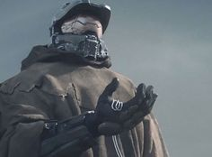 halo 5! Can't wait to see what happens next with master chief