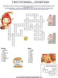 cruciverba_crossword Enigmistica per bambini e ragazzi