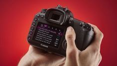 Get to grips with your Canon EOS DSLR