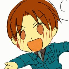 hetalia gif Click it! c: <<CLICK IT IT'S SOOO WORTH CLICKING<<< OMG BELIVE US IT WILL MAKE YOUR DAY.