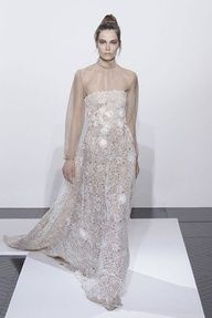 Valentino Wedding Dress.