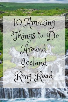 When you travel as much as we do, there are always going to be destinations that immediately spring to mind in terms of creating memorable experiences. For us, there is one place that stands head and shoulders above everywhere else – Iceland! via @heatherboothman