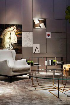 Gallotti #interiors @Gallotti&Radice