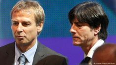 Klinsi and Jogi were in the Grouping show in 2013.