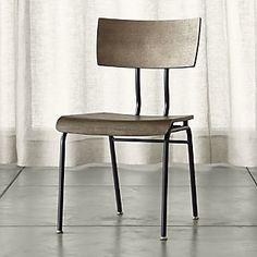 Office Chair? Loft Chair?- $99- Scholar Dining Chair