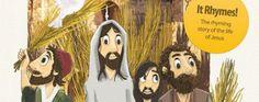 Freebie & Book: Oh, This Jesus!