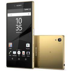 "Смартфон Sony Xperia Z5 Premium Dual E6883 Gold  — 51390 руб. —  Смартфон Sony Xperia Z5 Premium Dual E6883 Gold. Операционная система: Android 5.1 Lollipop. Диагональ экрана: 5.5""."