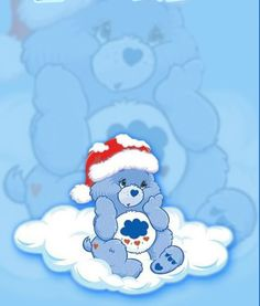 jpg photo by CareBearChristmas Bear Wallpaper, Wallpaper Iphone Cute, Grumpy Care Bear, Care Bear Tattoos, Toys R Us Kids, Bear Pictures, Cute Cartoon Wallpapers, Care Bears, Happy Planner