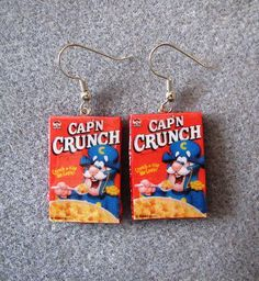 Hey, I found this really awesome Etsy listing at https://www.etsy.com/listing/172038394/closeout-captain-capn-crunch-cereal