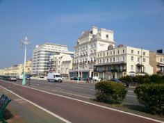 Mercure Brighton Seafront Hotel in Brighton, Brighton and Hove
