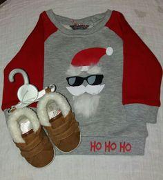 Babies Noël chaussettes nouveau-né Cadeau 3 Paires Pack Festive Socks Stocking Filler UK0-5