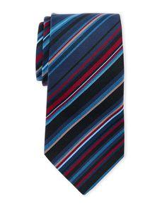 Silk tie Paul Smith yRSID