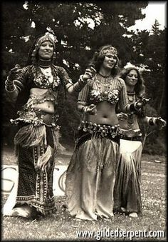 "Cedar Archives - ""San Francisco Classical Dance Company"" - Poets Coalition Golden Gate Park in 1973 or '74  This is just an event with poetry reading. Part of the entertainment was Masha's troupe (Masha on the left)."