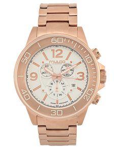 #Reloj #Mulco Colección Ferro MW4-90147-331