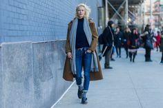 Loafers Shoe Trend 2016 | POPSUGAR Fashion
