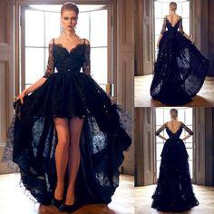high neckline halter formal dress
