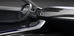 Rumored To Debut New Emgrand Estate Concept Geely Rumored To Debut New Emgrand Estate ConceptGeely Rumored To Debut New Emgrand Estate Concept Car Interior Sketch, Car Interior Design, Interior Concept, Automotive Design, Automotive Industry, Car Ui, Bmw Series, Volvo Xc90, Car Gadgets