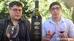 2014 Andrew Will Cabernet Sauvignon $38.00 http://www.andrewwill.com