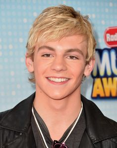 Singer/actor Ross Lynch arrives to the 2013 Radio Disney Music Awards at Nokia Theatre L.A. Live on April 27, 2013 in Los Angeles, California.