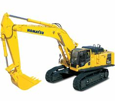 My RC Page: Excavator