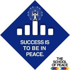 ........................................ #theschoolofpeace #peace #peaceful #peaceofmind #innerpeace #quoteoftheday #quote #success #sucessistobeinpeace