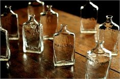 千鳥Blog : 西山芳浩 角小瓶