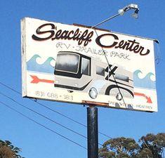 Seacliff Center RV Park Aptos CA