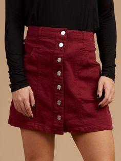 Altar'd State Mariette Skirt