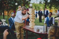 20 Wedding Games for your Reception. They are a fantastic way of breaking the ice and keeping your wedding guests entertained all night long. Enjoy read!
