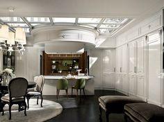 Solid wood kitchen with island IDEA by Martini Mobili | design Arbet Design