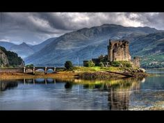 The True Story of Scotland : Documentary on the Prehistory of Scotland (Full Documentary) - YouTube