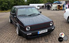 nice Classic meets Tuning auf dem Low Sunday 2016 in Kibo