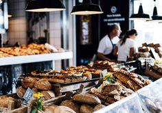 Le guide des boulangeries sans gluten en France ! ©Roman Kraft