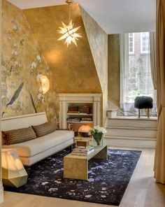 56 best wallpaper rooms to love images on pinterest de gournay