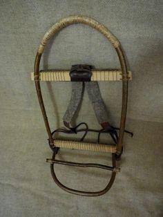 Ponyaga, frame backpacks