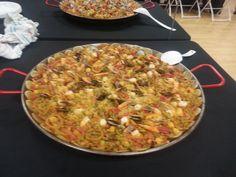 Nuestra Paella