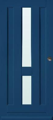 Mooie voordeur. CANDO ML-655