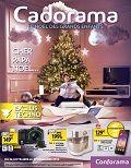 Catalogue Conforama CADORAMA 2 : Cher papa Noël  du mercredi 26 novembre 2014 au samedi 27 décembre 2014 ( 26/11/2014 - 27/12/2014 )