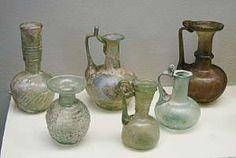 Roman glass