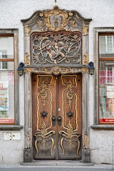 Gdansk, Poland by nessa.gnatoush, via Flickr