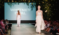 Whitney Deal | 2014 Collection, Runway