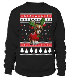 "# Chihuahua Ugly Christmas Sweater .  Special Offer, not available anywhere else!      Available in a variety of styles and colors      Buy yours now before it is too late!      Secured payment via Visa / Mastercard / Amex / PayPal / iDeal      How to place an order            Choose the model from the drop-down menu      Click on ""Buy it now""      Choose the size and the quantity      Add your delivery address and bank details      And that's it!"