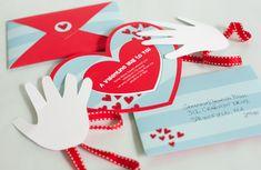 Project Nursery - Free Printable Valentine Hug - Project Nursery