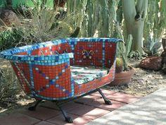 Bathtube sofa