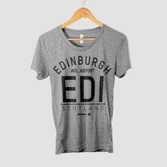EDI - Women's Tee