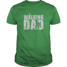 THE WALKING DAD #Father #dad #Father's Day. Annual Events t-shirts,Annual Events sweatshirts, Annual Events hoodies,Annual Events v-necks,Annual Events tank top,Annual Events legging.