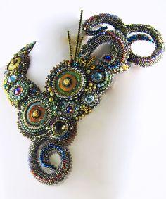 Sherri Serafini Neckpieces
