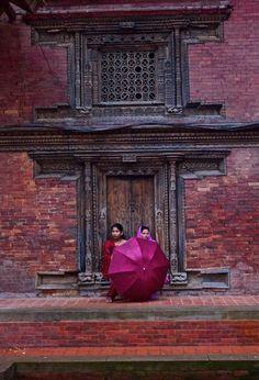 © Layla Perchal Neal Kathmandu