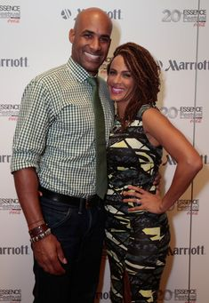 Nicole Ari Parker Photos Photos - Boris Kodjoe and Nicole Ari Parker attend Totally Tripping Panel Discussion during ESSENCE Festival presented by Marriott International, Laz Alonso, Angela Simmons, Boris Kodjoe and Nicole Ari Parker on July 5, 2014 in New Orleans, Louisiana. - Marriott International Partners With Laz Alonso, Angela Simmons, Boris Kodjoe And Nicole Ari Parker For Totally Tripping Panel Discussion During ESSENCE Festival