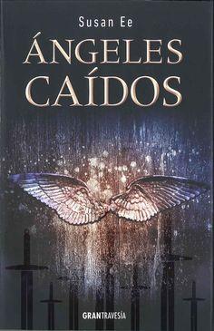 http://kareneculiolis.tumblr.com/post/101876157465/resena-angeles-caidos-de-susan-ee